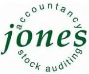 jones accountant