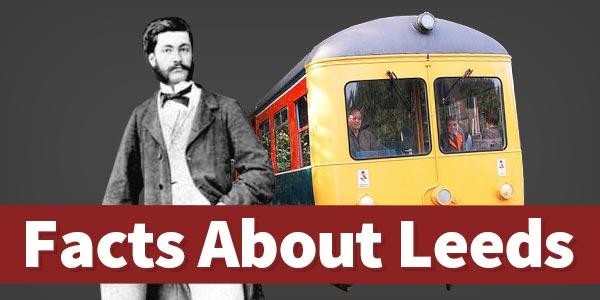 YEN Top 10 – Facts About Leeds