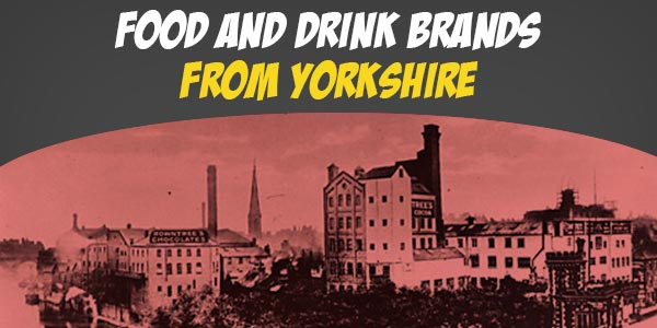 YEN Top 10 - Food And Drink Brands From Yorkshire