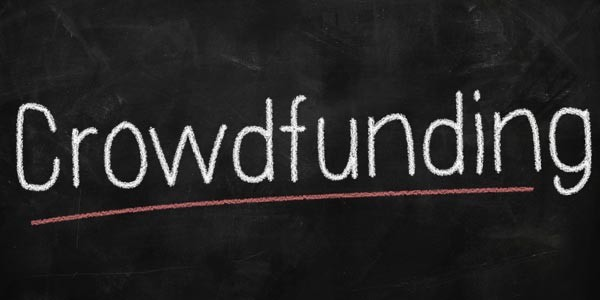 The Rise Of Crowdfunding