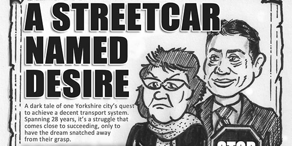 YEN Cartoon: Where To Now For Leeds Plans For A Modern Transport Network?