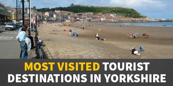 YEN Top 10 - Most Visited Tourist Destinations In Yorkshire