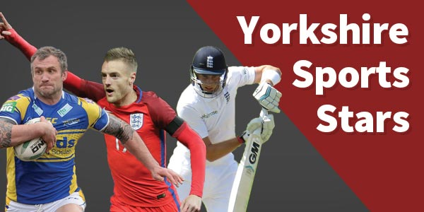 YEN Top 10 - Yorkshire Sports Stars