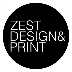 Zest Design & Print