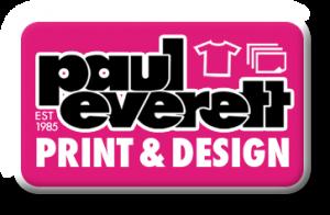 Paul Everett Print & Design