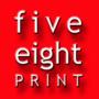 Five Eight Print