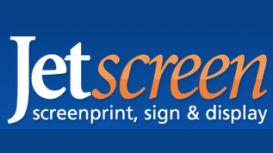 Jetscreen York Ltd