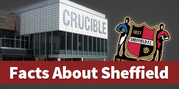 YEN Top 10 - Facts About Sheffield