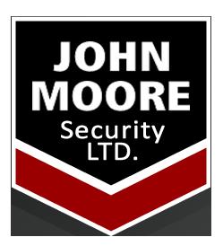 John Moore Security