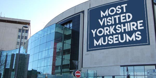 YEN Top 10 - Most Visited Yorkshire Museums