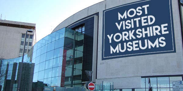 YEN Top 10 – Most Visited Yorkshire Museums