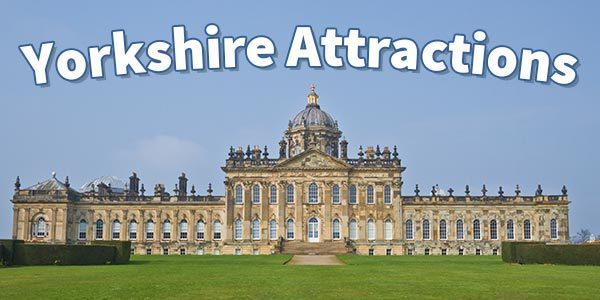 YEN Top 10 - Yorkshire Attractions