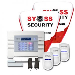 SYSS Security