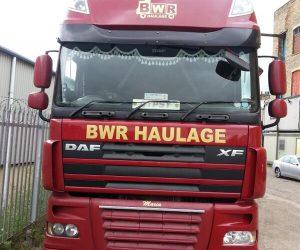 BWR Haulage