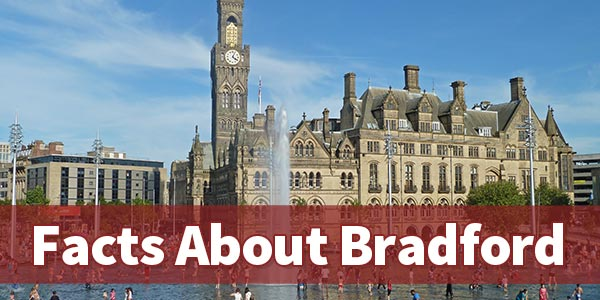 YEN Top 10 - Facts About Bradford