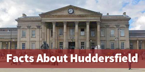 YEN Top 10 - Facts About Huddersfield