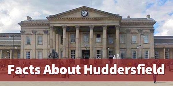 YEN Top 10 – Facts About Huddersfield
