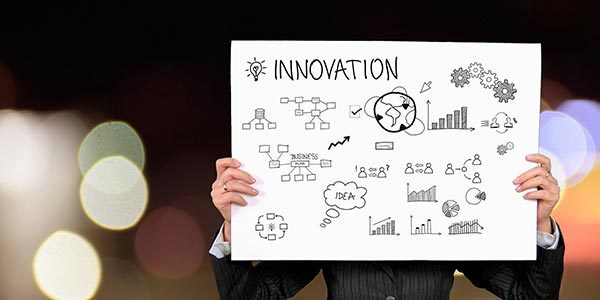 Innovation For Small Businesses