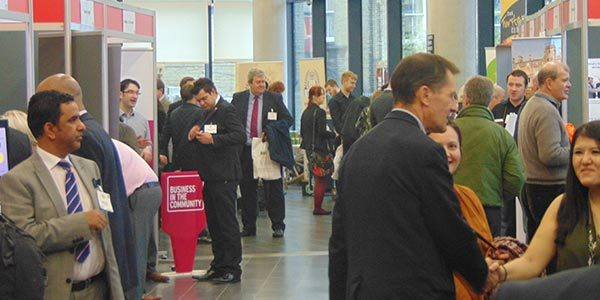 Plans Are Underway For This Year's Bradford Business Conference – Now Rebranded As YEN Expo 2016