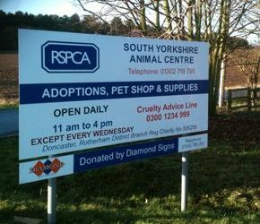 South Yorkshire Animal Rescue