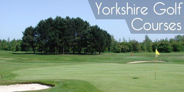 YEN Top 10 – Yorkshire Golf Courses