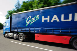 Gees Haulage
