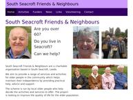South Seacroft Friends & Neighbours