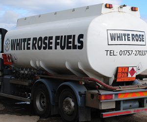 White Rose Fuel Services