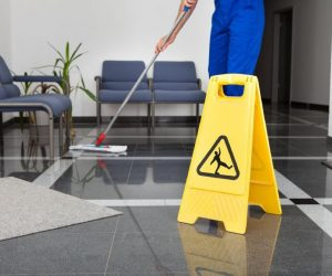 The Cleaning Company Halifax