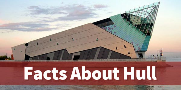 YEN Top 10 – Facts About Hull