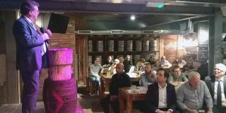 Massive Success At Our August YEN Networking Event