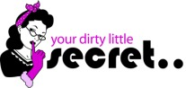 Your Dirty Little Secret