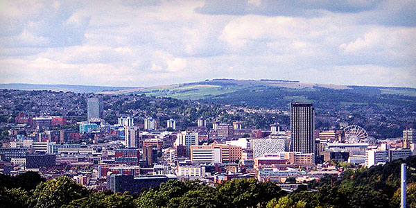 Plans To Make Sheffield A 'Gateway To The North' For Chinese Investors