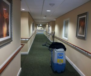 Steve Truman Cleaning Services