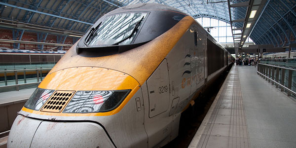 Sheffield At The Centre Of New HS2 Proposals