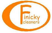 Finicky Cleaners
