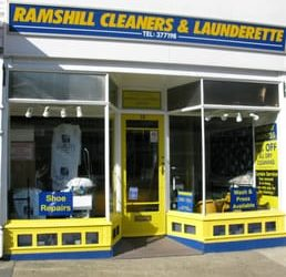 Ramshill Cleaners