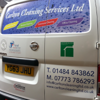 Carlton Cleaning Ltd