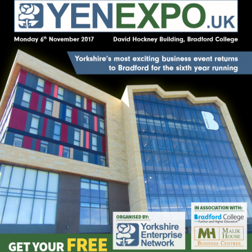 YEN Expo 2017 Supplement Released