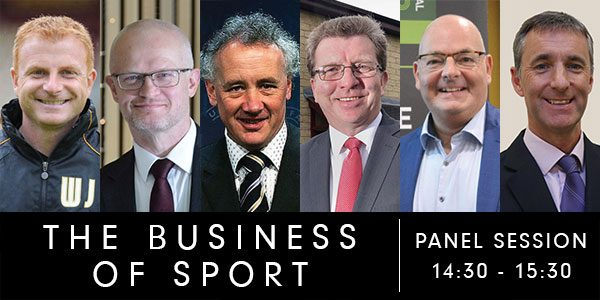 A Question Of Sport - As Experts Tackle Thorny Issues At YEN Expo 16