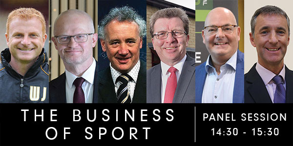 A Question Of Sport – As Experts Tackle Thorny Issues At YEN Expo 16