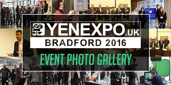 YEN Expo 2016 | Photo Gallery