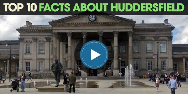 YEN Top 10: Facts About Huddersfield