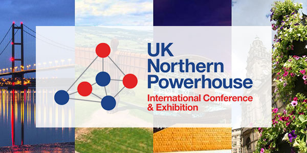 YEN Becomes An Official Supporter Of The 2017 UK Northern Powerhouse International Conference & Exhibition
