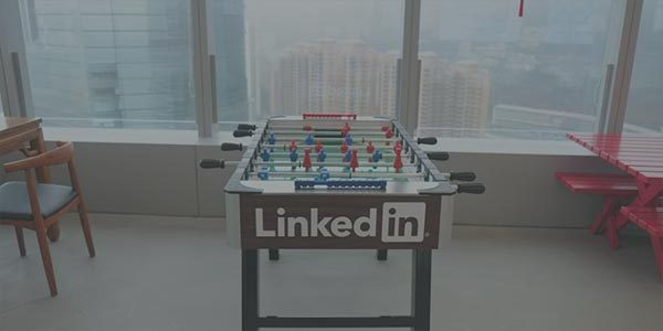 5 Reasons Why Your Employees Should Be On LinkedIn