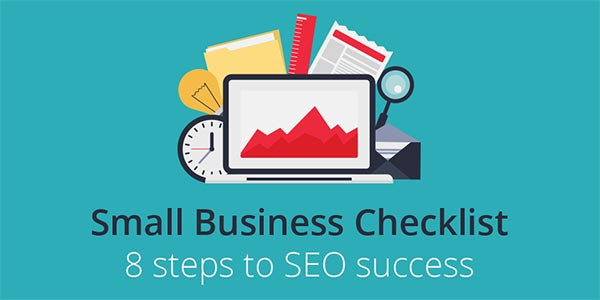 Business Checklist: 8 Steps To Search Engine Optimisation Success