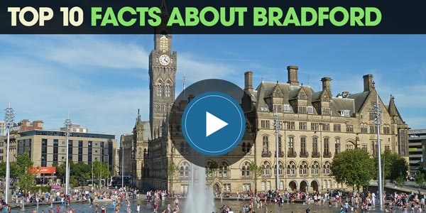 YEN Top 10: Facts About Bradford