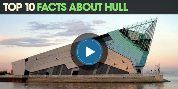 YEN Top 10: Facts About Hull