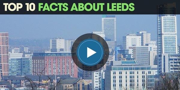 YEN Top 10: Facts About Leeds
