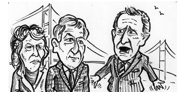 YEN Cartoon: Prince Of Wales Visits #Hull2017 And Becomes Patron Of Yorkshire Trusts Campaign Canute